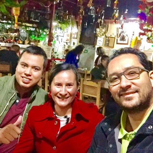 Restaurante El Envigadeño  en Bogotá