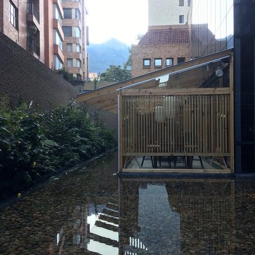 Hotel Bioxury en Bogotá