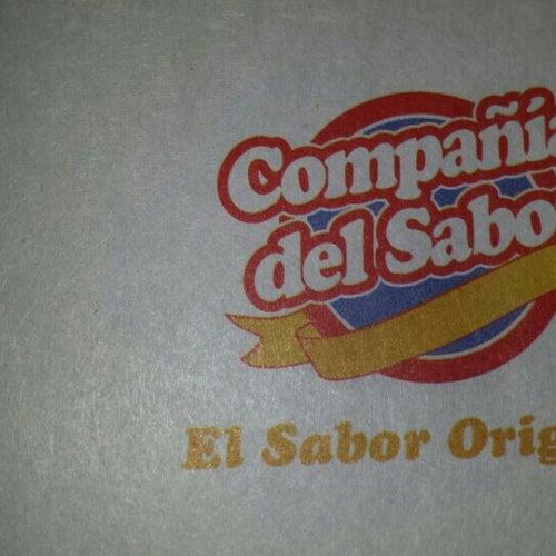Compañía del Sabor Chapinero en Bogotá