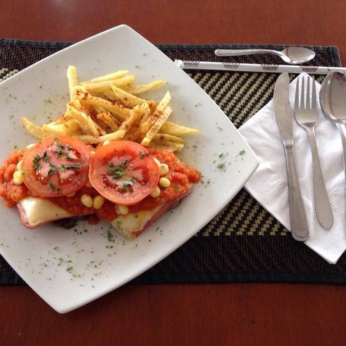 Chalet Gourmet en Bogotá