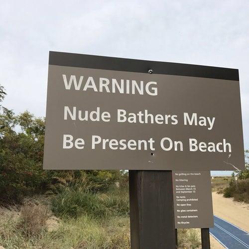 Gunnison Beach Sandy Hook Reviews, Photos - New York - Gaycities New York-6185