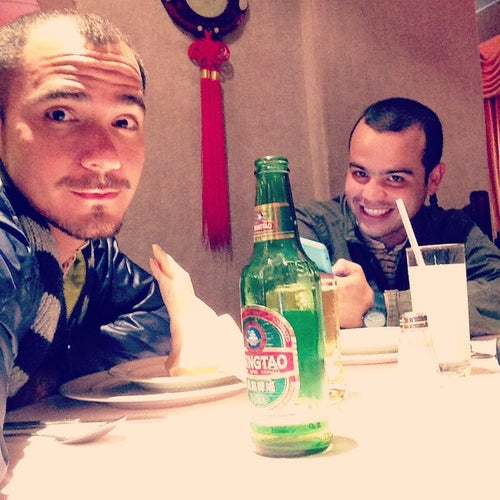 Gran China Restaurante en Bogotá