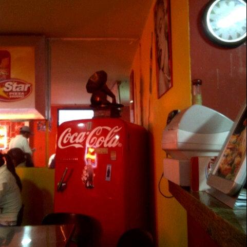 Star Pizza Gourmet en Bogotá