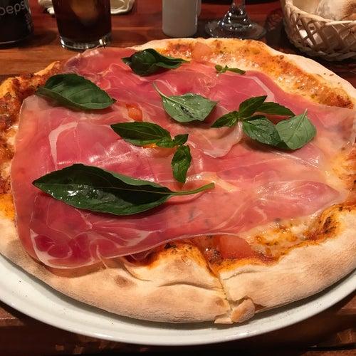 La Pizza Nostra - Providencia en Santiago