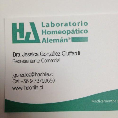 American Vet Clinic en Santiago