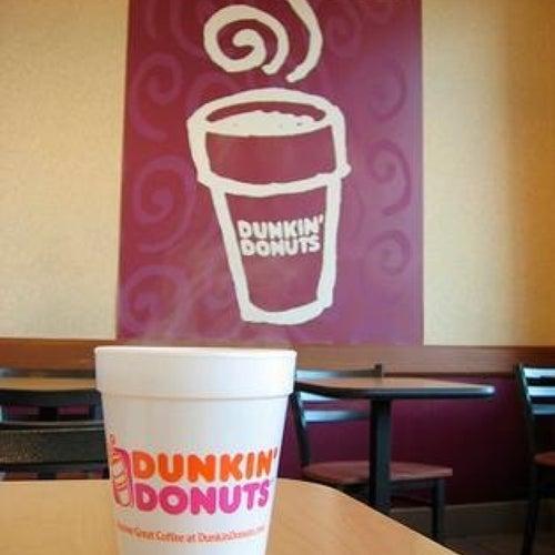 Dunkin' Donuts Torre Central en Bogotá