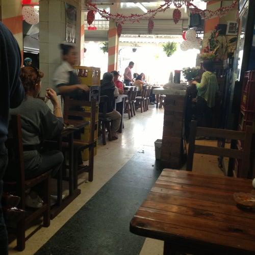 Restaurante El Gallineral de Modelia en Bogotá
