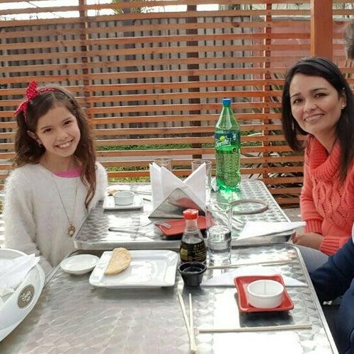 Maisushi en Santiago