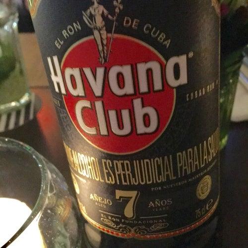 Habana 93 en Bogotá