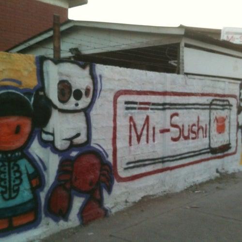 Mi Sushi - La Pintana en Santiago