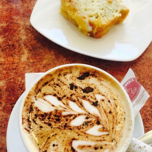 Café Club Colombia en Santiago