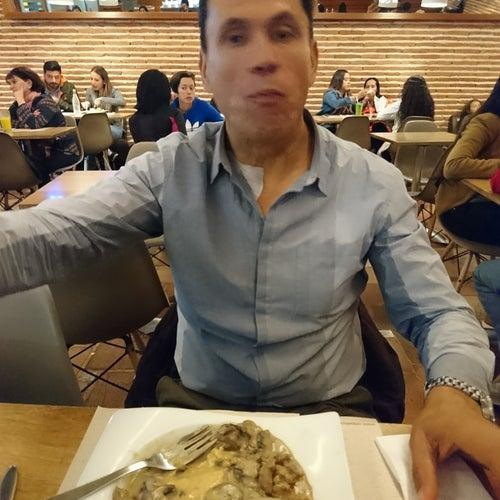 Crepes & Waffles Palatino en Bogotá