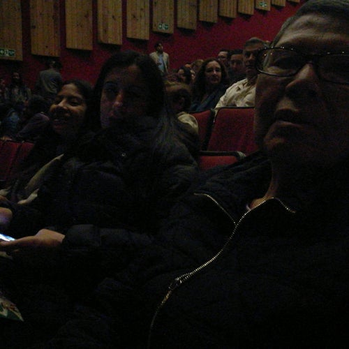 Escenario Nórdico en Bogotá