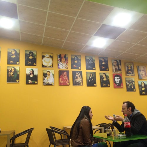 La Monapizza Colina Campestre en Bogotá