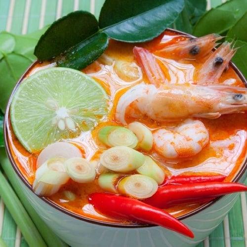 Best thai restaurants in Warsaw