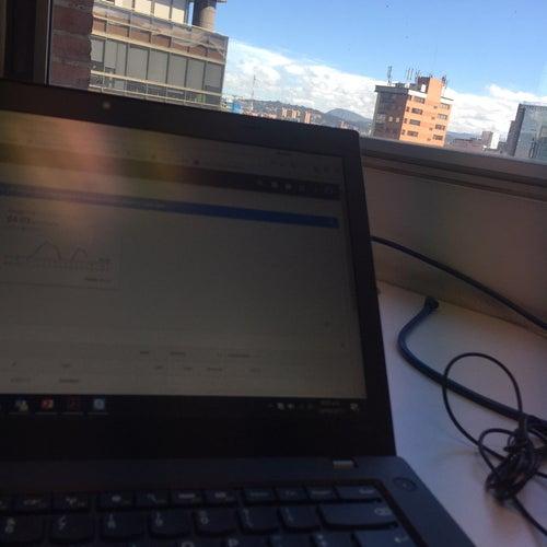 Carat en Bogotá