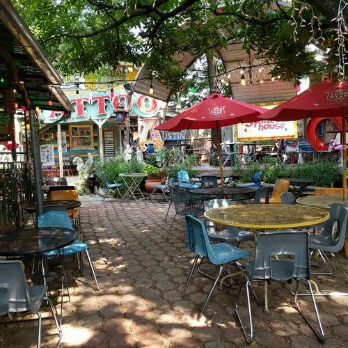 Spider House Cafe Reviews, Photos   North Austin   Austin   GayCities Austin