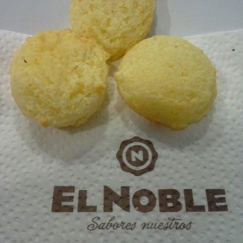 El Noble en Bogotá