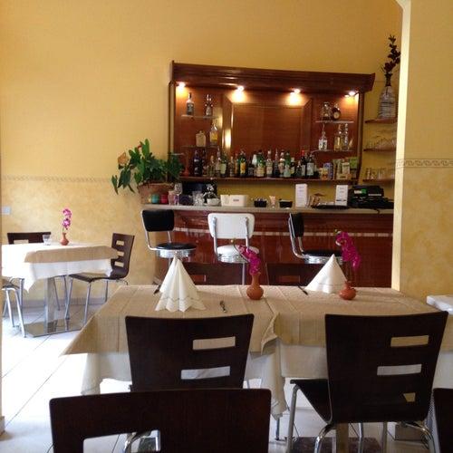 Best Indian restaurants in Milan