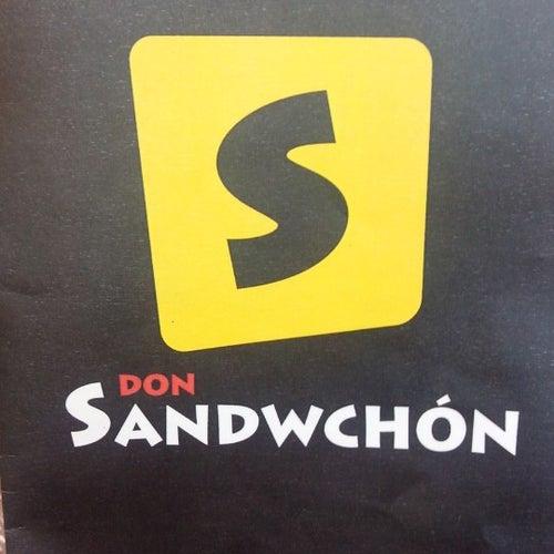 Don Sandwchon en Bogotá