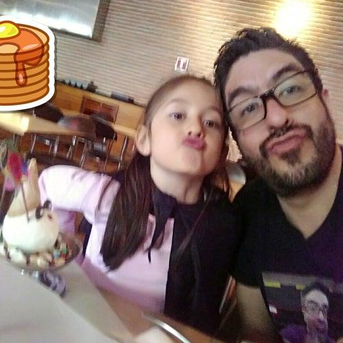 Crepes & Waffles Outlet Bima en Bogotá