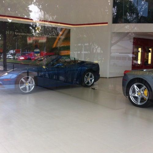 Ferrari Bogotá en Bogotá