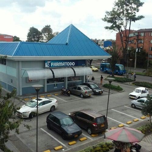 Farmatodo Normandía en Bogotá