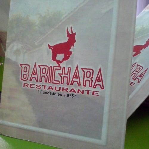 Barichara  en Bogotá
