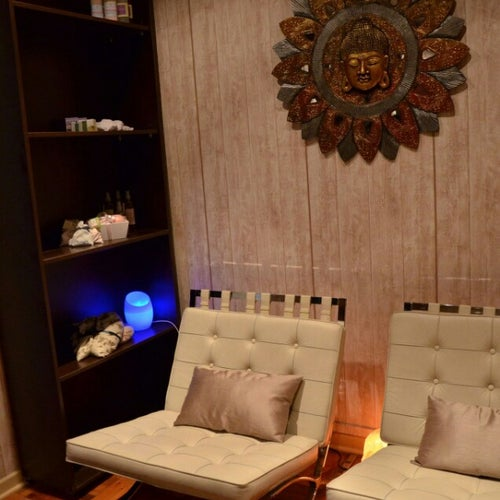 The Secret Acqua & Spa en Santiago