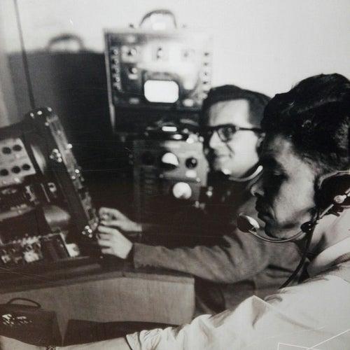 Señal Radio Colombia en Bogotá