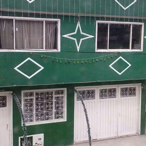 Restaurante Chino El Castillo De San Carlos en Bogotá