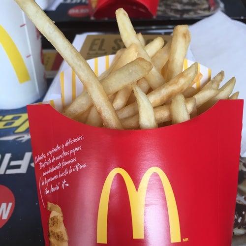 McDonald's Carrera 7 con 14 en Bogotá