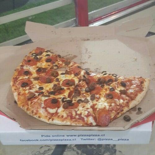 Pizza Pizza - Las Condes  en Santiago