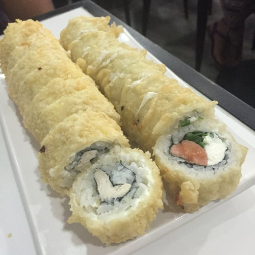 Niu Sushi - Lyon en Santiago