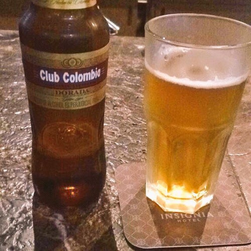 Big Bang Coffe And Bar en Bogotá