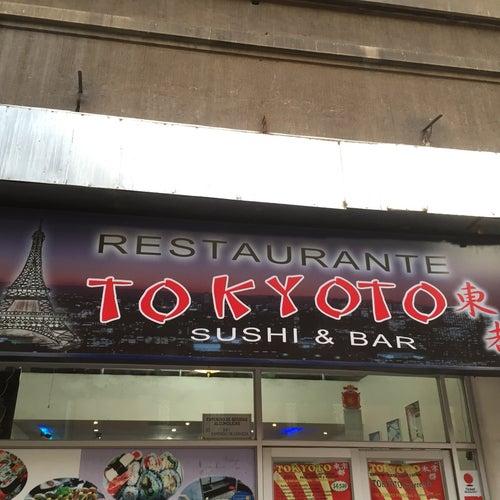 Tokyoto en Santiago