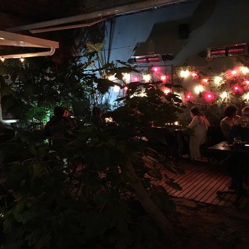 Stromboli Deep Dish Pizza Quinta Camacho en Bogotá