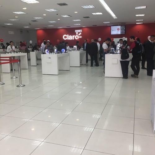 Claro Calle 94 (CAV) en Bogotá