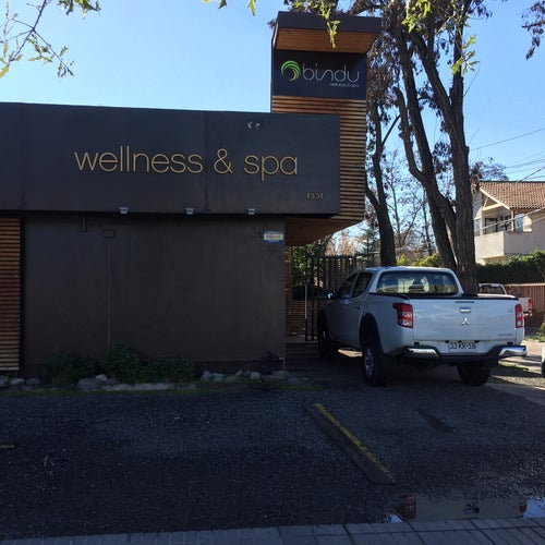 Bindu Wellness & Spa en Santiago