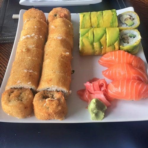 Kioto Sushi - Gran Avenida 4945 en Santiago