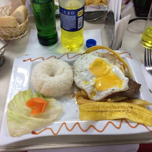 El Chef Piurano en Santiago