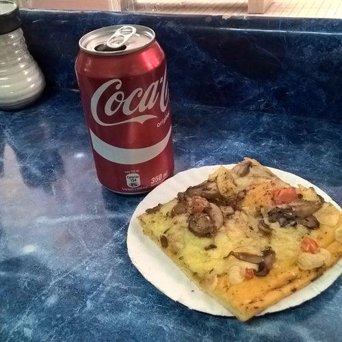 Papy Pizza en Santiago
