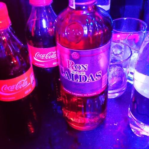 Bar Gnoveva en Bogotá