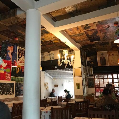 Restaurante El Boliche  en Bogotá