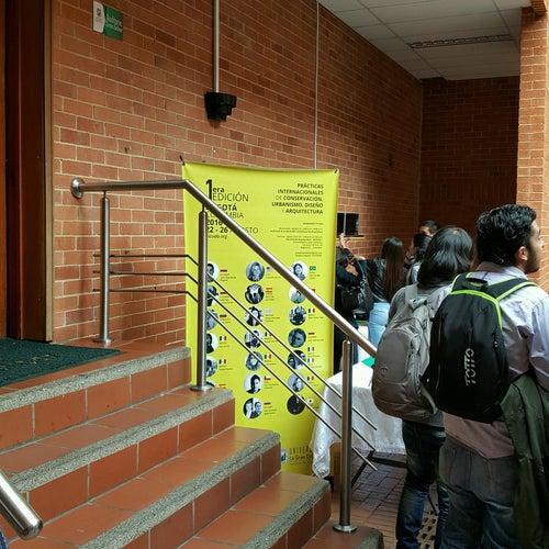 Universidad La Gran Colombia en Bogotá