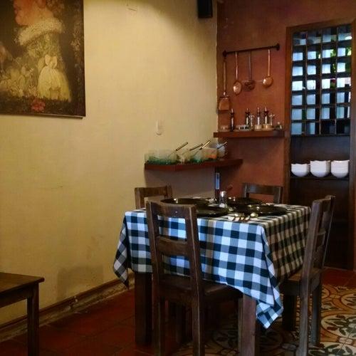 La Cucina en Bogotá