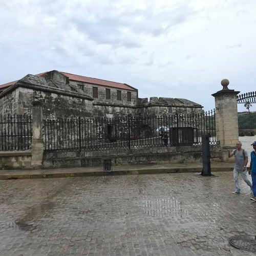 Best museums in Havana