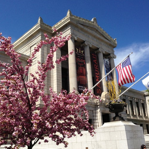 Best museums in Boston
