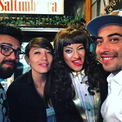 El Cachafaz Teatro Café-Concert en Santiago