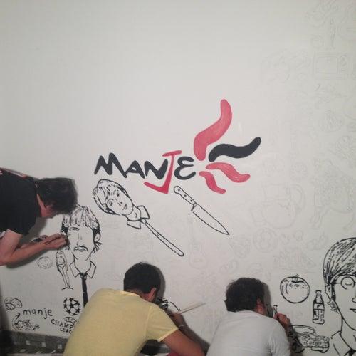 Manje en Bogotá